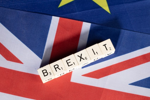 Brexit Image by Marco Verch