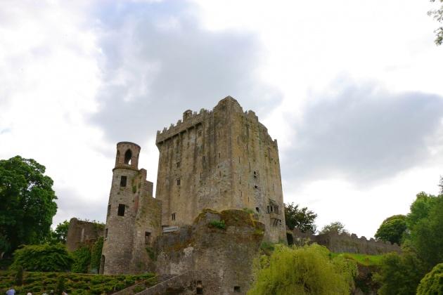 Irish castle image by Krista Stith