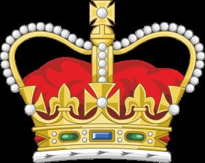 St Edwards Crown image by MarkMurphy